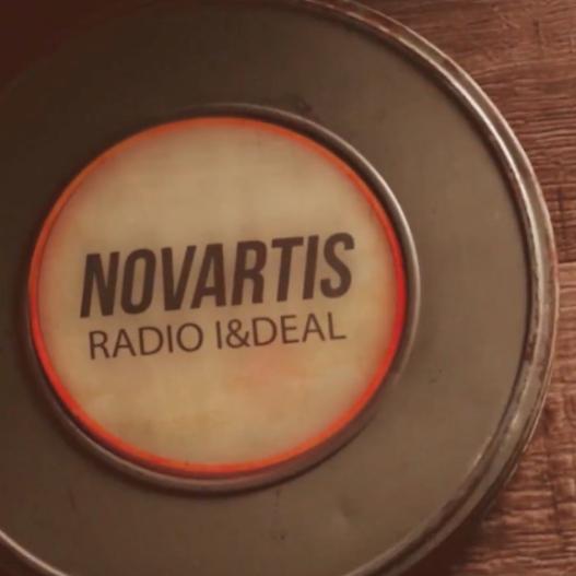 RADIO I&D